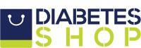Diabetes Shop Logo